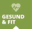 """Gesund & Fit – ausgewählte Ärzte und andere """"Gesund & Fit""""-Partner"""