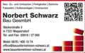 Logo Nobert Schwarz Bau GesmbH