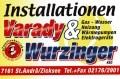 Logo: Varady & Wurzinger OG