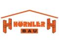 Logo: Hörnler Bau