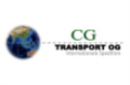 Logo CG Transport OG in 6300  Wörgl