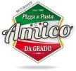 Logo Pizzeria AMICO  Da Grado in 1050  Wien