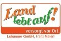 Logo: Land lebt auf Franz Maierl - Lukasser GmbH