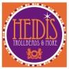 Logo HEIDI's Trollbeads & More e.U.