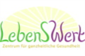 Logo Mag. Gerald Bloderer Zentrum LebensWert