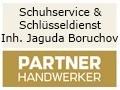 Logo Schuhservice & Schlüsseldienst  Inh. Jaguda Boruchov