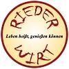 Logo Rieder Wirt e.U.