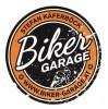 Logo Biker-Garage  Stefan Käferböck