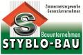Logo: Bauunternehmen  Styblo-Bau GmbH