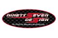 Logo Ninety Seven Design  Christian Ackerl