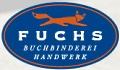 Logo Buchbinderei Christian Fuchs