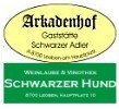 Logo Arkadenhof GmbH