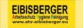 Logo AHR-Eibisberger