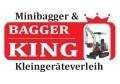 Logo: Bagger King