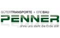 Logo Erdbau & Gütertransporte  Leopold Penner GmbH