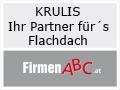 Logo KRULIS - Ihr Partner für's Flachdach