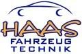 Logo Fahrzeugtechnik Haas e.U.