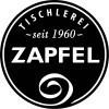 Logo Tischlerei Zapfel  Wohn- und Küchenstudio