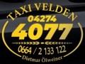 Logo Taxi Velden Ölweiner e.U.