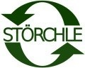 Logo STÖRCHLE Gesellschaft m.b.H.
