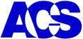 Logo: ACS  Analytical Control Service GmbH