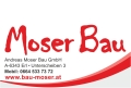 Logo Andreas Moser Bau GesmbH