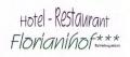 Logo Hotel Restaurant Florianihof  Betriebs GmbH
