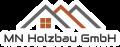 Logo MN Holzbau GmbH Zimmerei - Holzriegelbau - Carports
