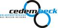 Logo: Cedembeck GmbH  �mit Arslan