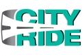 Logo: City Ride  Mietwagen Service KG