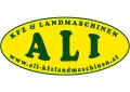 Logo: Ali Kfz & Landmaschinen