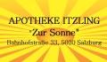 Logo: Apotheke Itzling zur Sonne  Mag. pharm. Margot Opferkuch