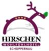 Logo Hirschen Wohlfühlhotel