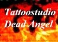 Logo: Dead Angel  Tattoo-Studio
