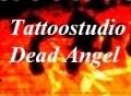 Logo: Dead Angel  Tattoo-Studio