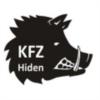 Logo KFZ Hiden GmbH