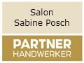 Logo Salon  Sabine Posch