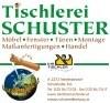 Logo Tischlerei Schuster