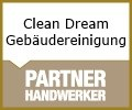 Logo Clean Dream Gebäudereinigung e.U.
