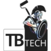 Logo Trojan Beschichtungstechnik GmbH
