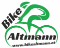 Logo Fahrräder und Zubehör Altmann