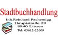 Logo: Stadtbuchhandlung  Pachernigg Reinhard