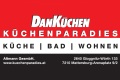 Logo: K�chenparadies  Altmann Ges.m.b.H.