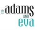Logo Musikgruppe  Die Adams und Eva