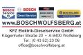Logo: KFZ-Elektrik-Dieselservice GmbH