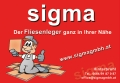 Logo: Sigma Handels- u.  Fliesenlegerbedarf GmbH