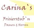 Logo Carina's Frisierstub'n