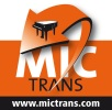 Logo MIC Trans  Michael Klemm