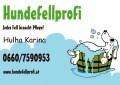 Logo Hundefellprofi Hulha Karina