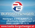 Logo Burgschwaiger Kälte-Klima GmbH